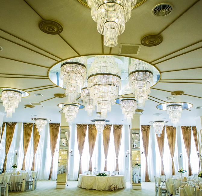 Salon nunta cu restaurant - Bucuresti, sector 2