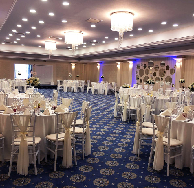 Locatie evenimente private si corporate Bucuresti