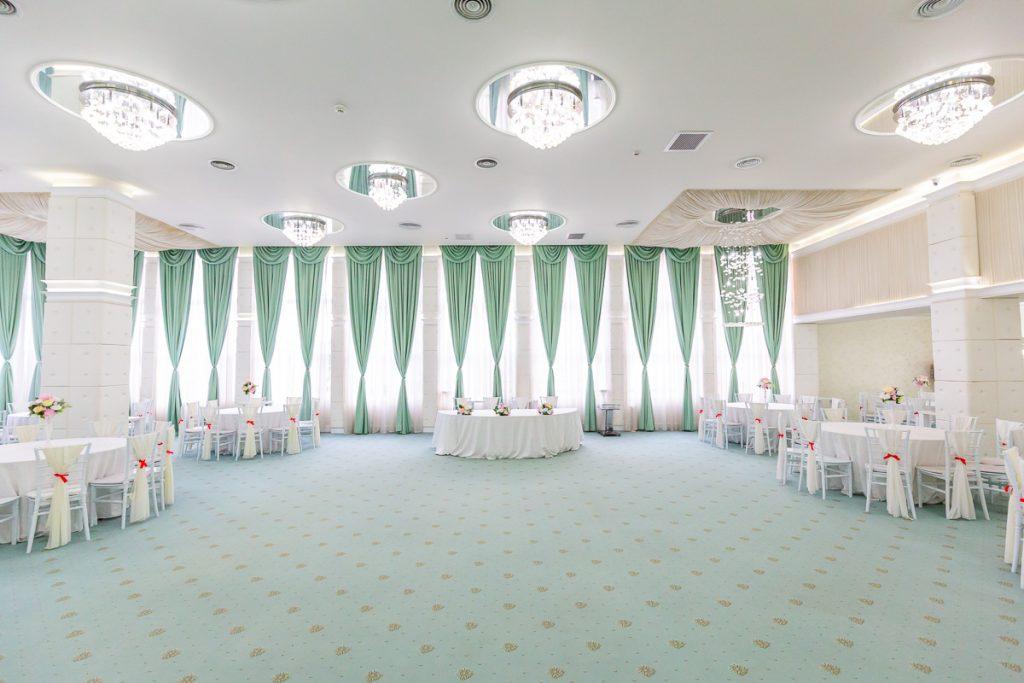 Salon de nuntă București - Las Vegas 4