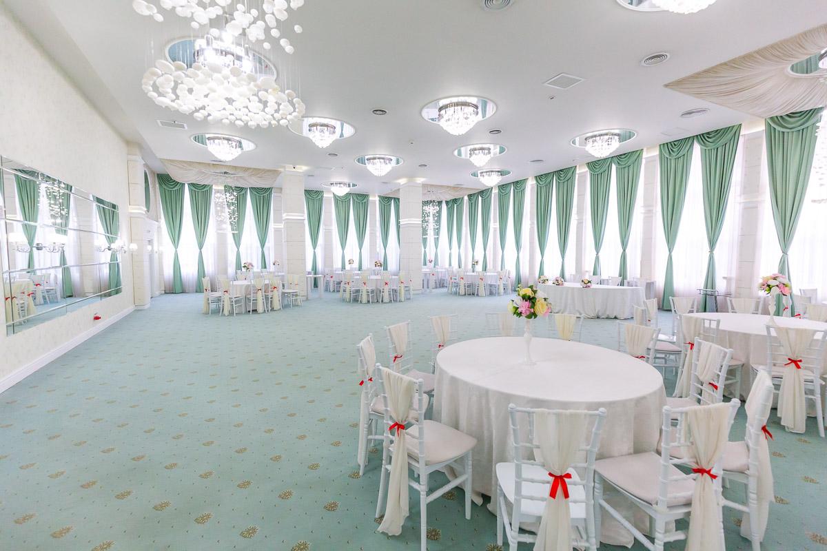 Salon de nuntă București - Las Vegas 1