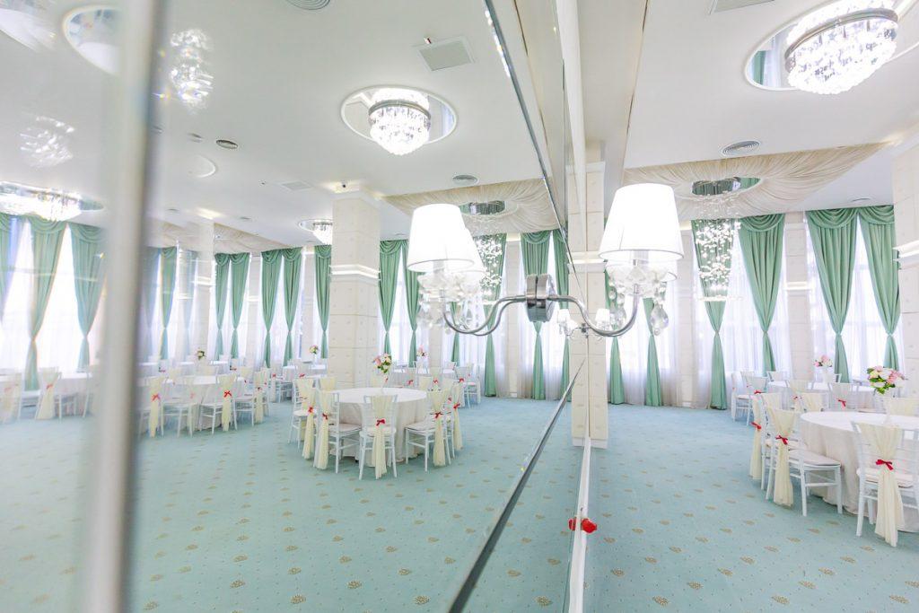 Salon de nuntă București - Las Vegas 3