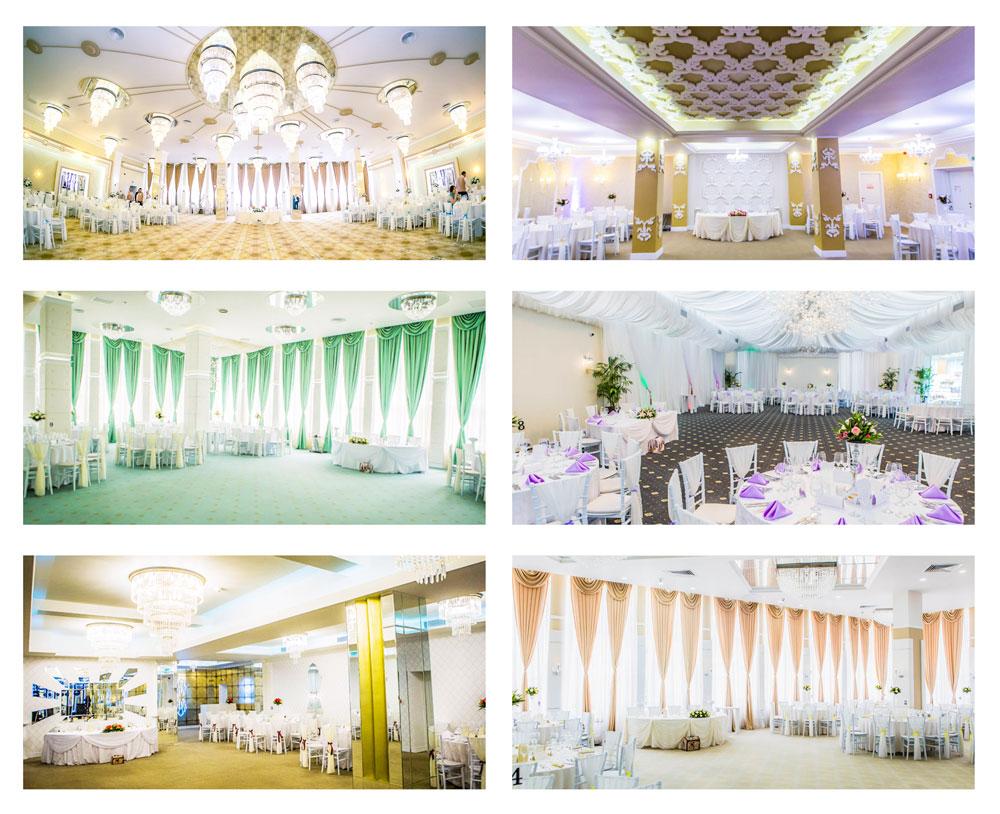 Ofertă Preț Meniu Nuntă la American Ballroom 2
