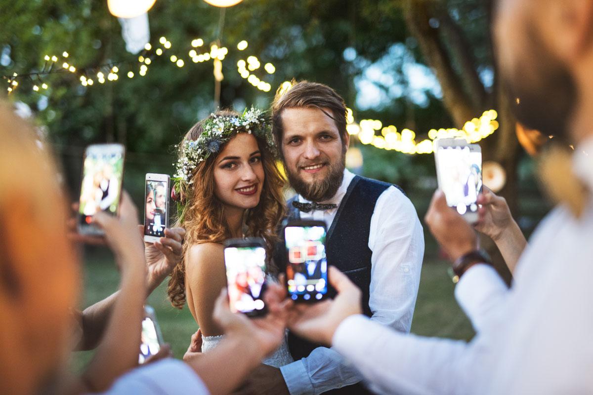 Ofertă Preț Meniu Nuntă la American Ballroom 1