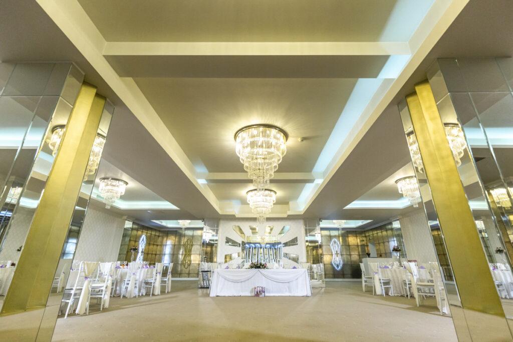 Saloane de Nuntă Bucuresti 5