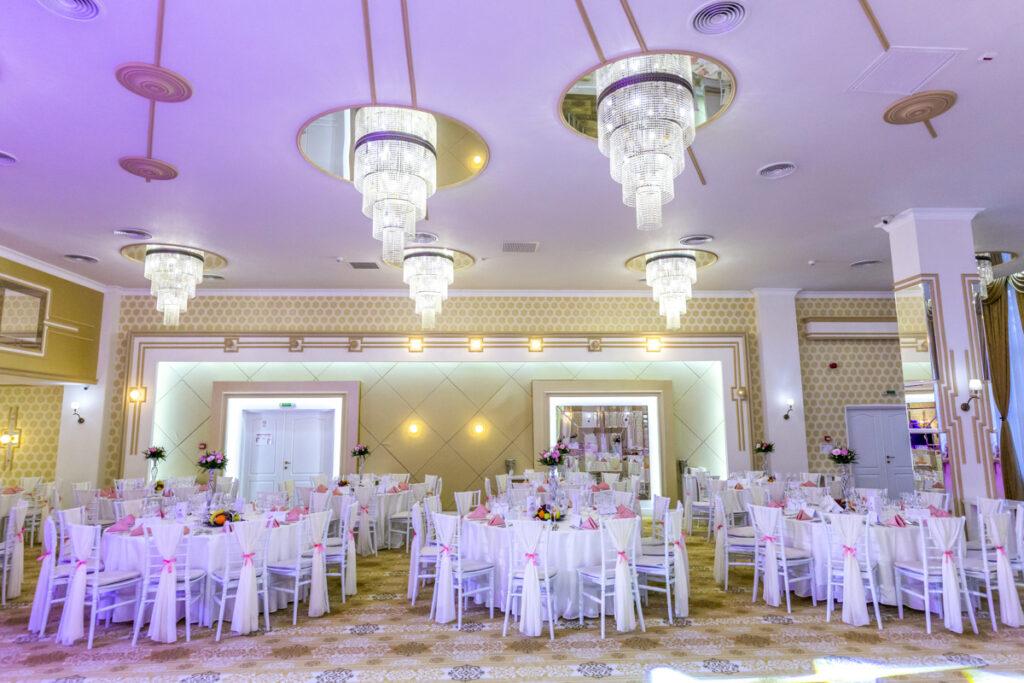 Salonul de nunți Hollywood 3