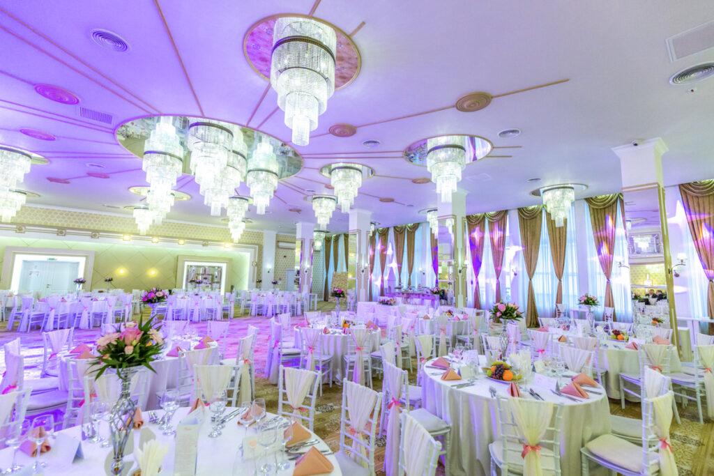 Salonul de nunți Hollywood 4