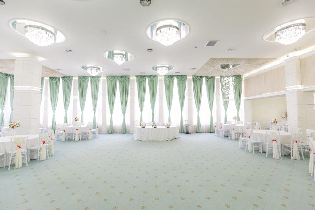 Saloane de Nuntă Bucuresti 3