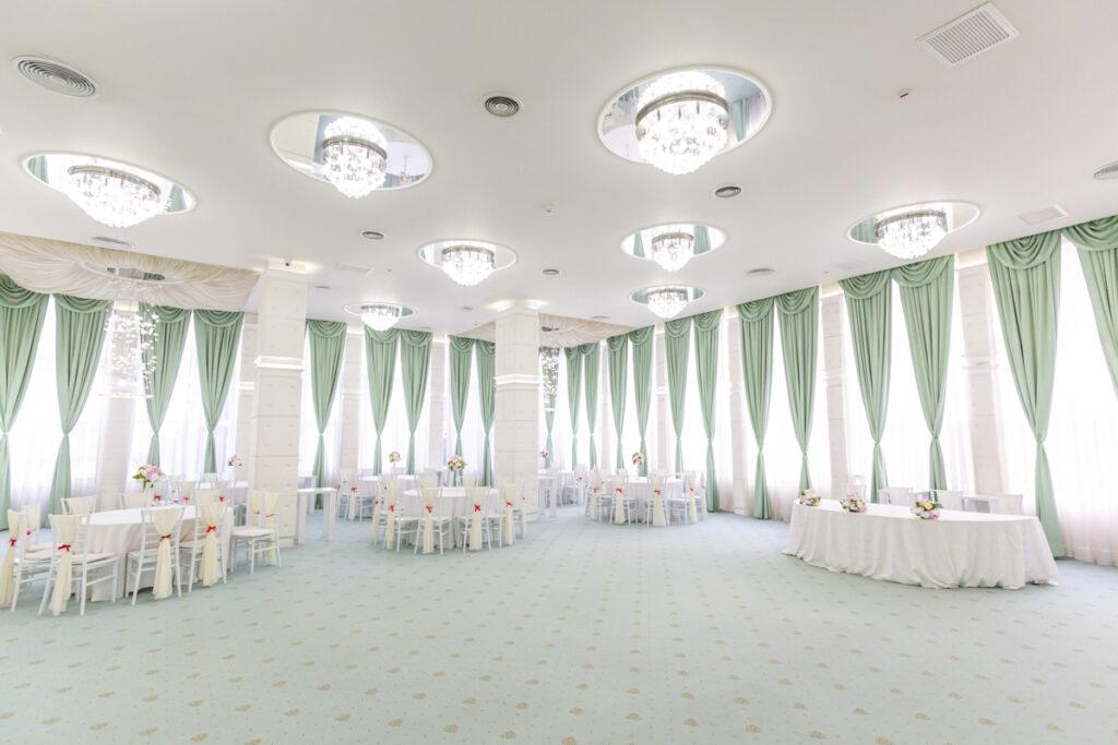 Salon de nuntă București - Las Vegas 2