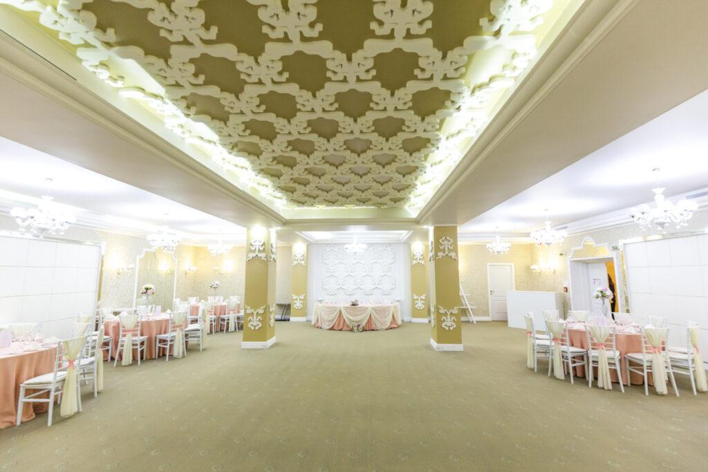 Saloane de Nuntă Bucuresti 6